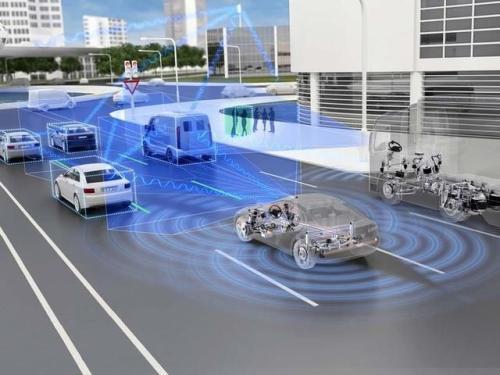 第三届智能驾驶挑战赛15日开赛普通观众零距离体验无人驾驶