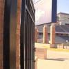 开业仅仅两年后6000万美元的高中体育场将关闭进行维修