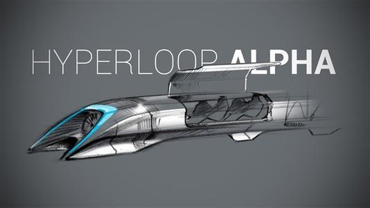 TUM Hyperloop打破了284英里每小时的旧速度记录