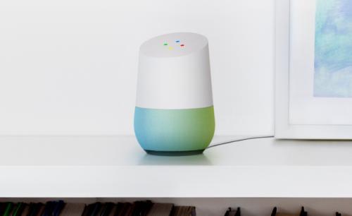 人工也正在收听Google智能助理的录音