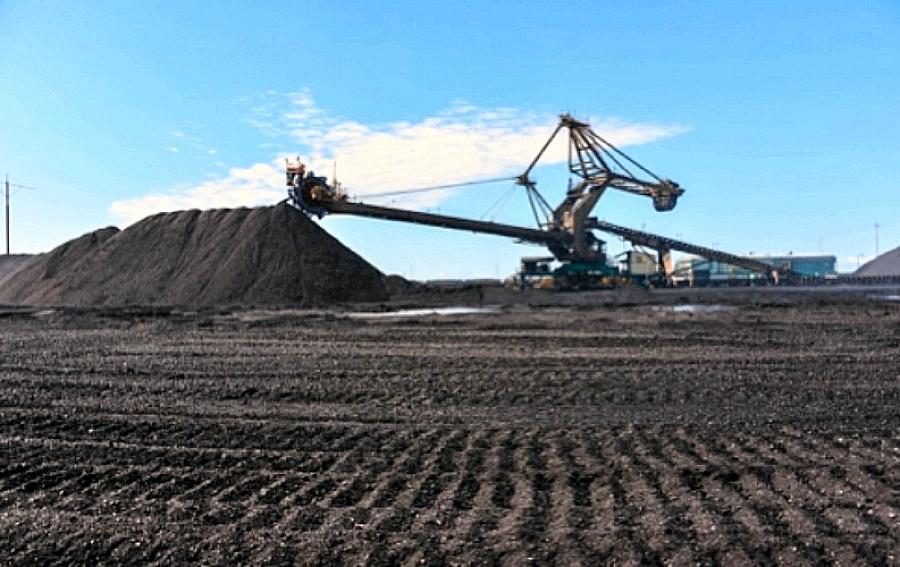 华盛顿注意到BC总理的目标是美国煤炭出口
