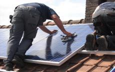 可再生能源击败煤炭成为最大的电力来源