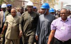 尼日利亚部长希望为采矿业提供5亿美元资金