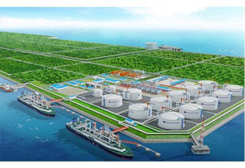 液化天然气贸易商希望利用空闲油轮赚取巨额利润