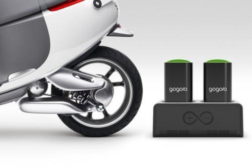 Gogoro宣布雅马哈 永旺汽车和PGO成为其Gogoro网络计划的