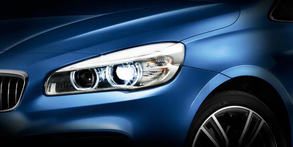 AirelXL宣布SBD国际机场采用新的LED照明车辆识别