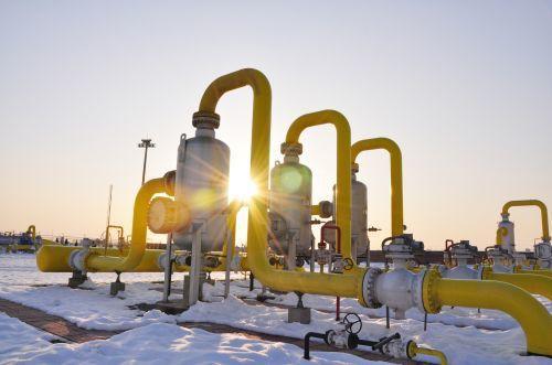 LNG为欧洲的天然气市场提供支持