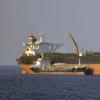 克里米亚提供帮助运送伊朗石油