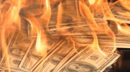 投资者正在放弃高收益的页岩债券