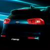 起亚将在下个月的芝加哥车展上推出所谓的混合动力多功车