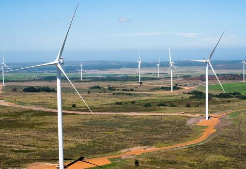 Exxaro将全权拥有可再生能源公司Cennergi
