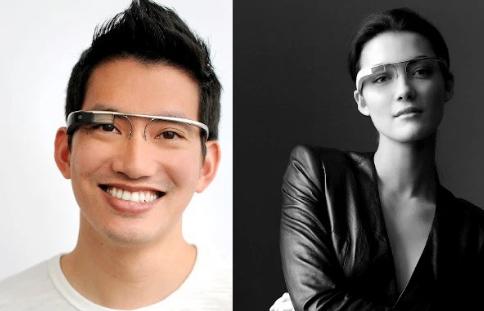Google推出了令人讨厌的增强现实眼镜