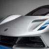 Lotus Evija电动超级跑车的目标功率仅为2,000马力