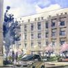 学生公寓项目将为萨凡纳艺术与设计学院带来650张床位