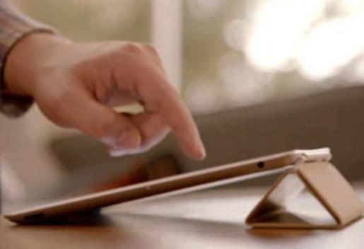 协作应用程序MightyTeams为iPad带来了生产力