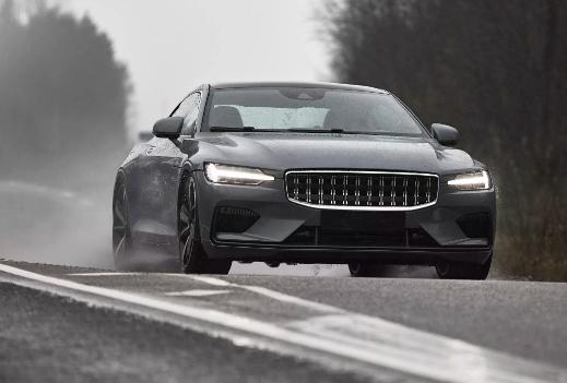 Polestar在中国的生产工厂已经生产了约50辆汽车以验证其模具