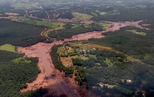 澳大利亚科技公司在智利开设尾矿坝监控中心