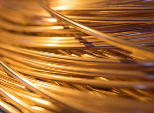 铜向市场传达了一个信号 即增长已经崩溃