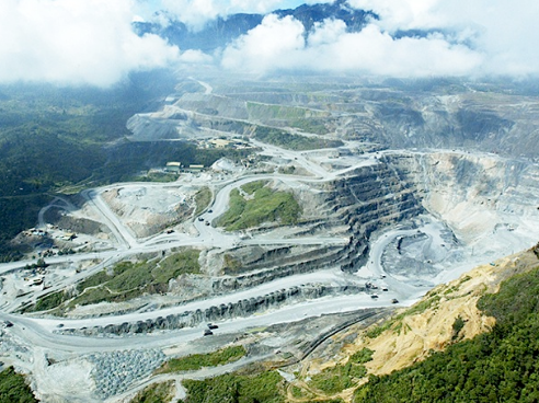 巴里克获准经营Porgera矿 正在考虑延长租赁期限