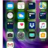 Luminous在主屏幕的应用程序图标中添加了可自定义的背景光