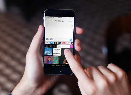 适用于iPhone和iPad的最佳GIF键盘应用程序