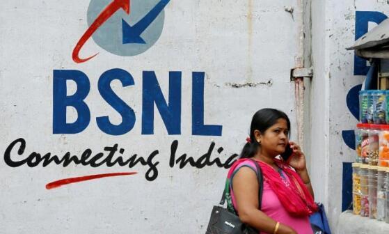 BSNL再次推出96卢比的预付代金券 提供通话优惠