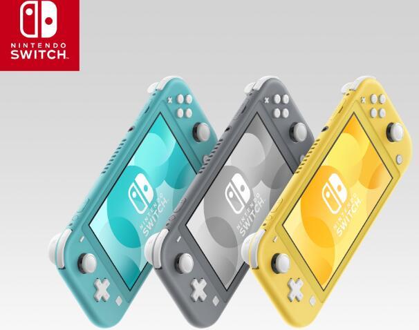 任天堂仅在欧洲就售出了1000万台Switch