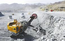 印尼为采矿业增值投资下游加工设施