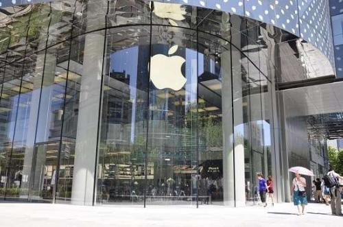 世界各地的Apple Store出现iPhone 11 购机排队人潮