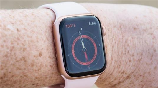 Apple Watch Series 5的屏幕恒亮好不好用