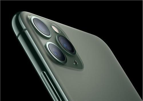iPhone 11 Pro录影到底多厉害制片人用它拍4K电影等级影片