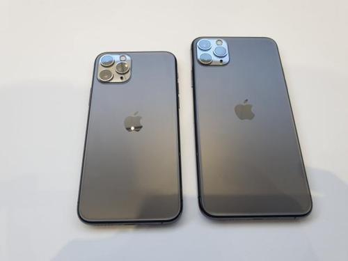 许多消息都指出iPhone 11销量将非常亮眼