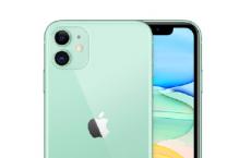 iPhone 11、11 Pro 和11 Max 的RAM 以及电池容量是多少