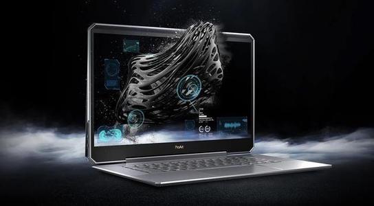 华硕推出新的ProArt StudioBook