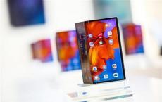 华为可能正在试图击败三星成为Infinity-O智能手机的拳头