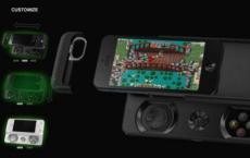 Razer的Junglecat将类似Nintendo Switch的嵌入式控制器带到Android