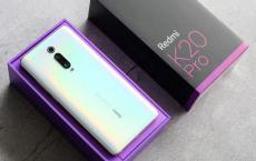 Redmi K20 Pro和Xiaomi Mi 9智能手机现已收到Android Q beta 6更新