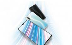 Vivo Y19正式发布电池很大是一款中端智能手机
