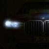 新款宝马X7在本月首次亮相前就露面了