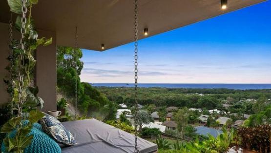 棕榈湾业主在前方购买房屋和土地以确保沿海风光