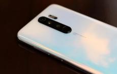 Redmi Note 8 Pro由联发科Helio G90T处理器提供动力