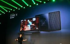评测Razer Core X雷电3怎么样以及英特尔傲腾内存如何