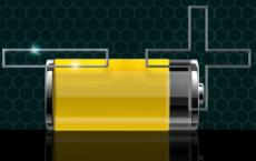 新的电极设计可能导致更强大的电池