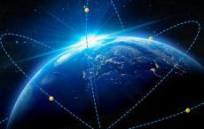 卫星星座收集能量 几乎覆盖全球