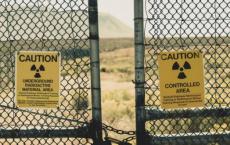 当前的核废料储存模型不完整