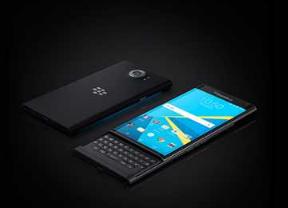 现在可以699美元的价格预订BlackBerry Priv