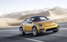 从标志性的甲壳虫到全球最大的汽车制造商之一