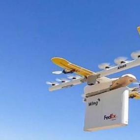 找到正确的地址只是亚马逊提议的无人机交付系统面临的挑战之一