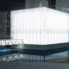 Piero Lissoni赢得纽约海滨水族馆的设计竞赛