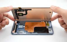 介绍安卓系统小米10手机采用的是什么散热材料